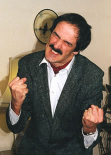Look-Act-Soundalike characters Monty Python website Fawlty Towers information British comedy john cleese basil